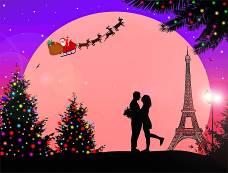 DFG-Weihnachtsfeier : Chantons Noël !