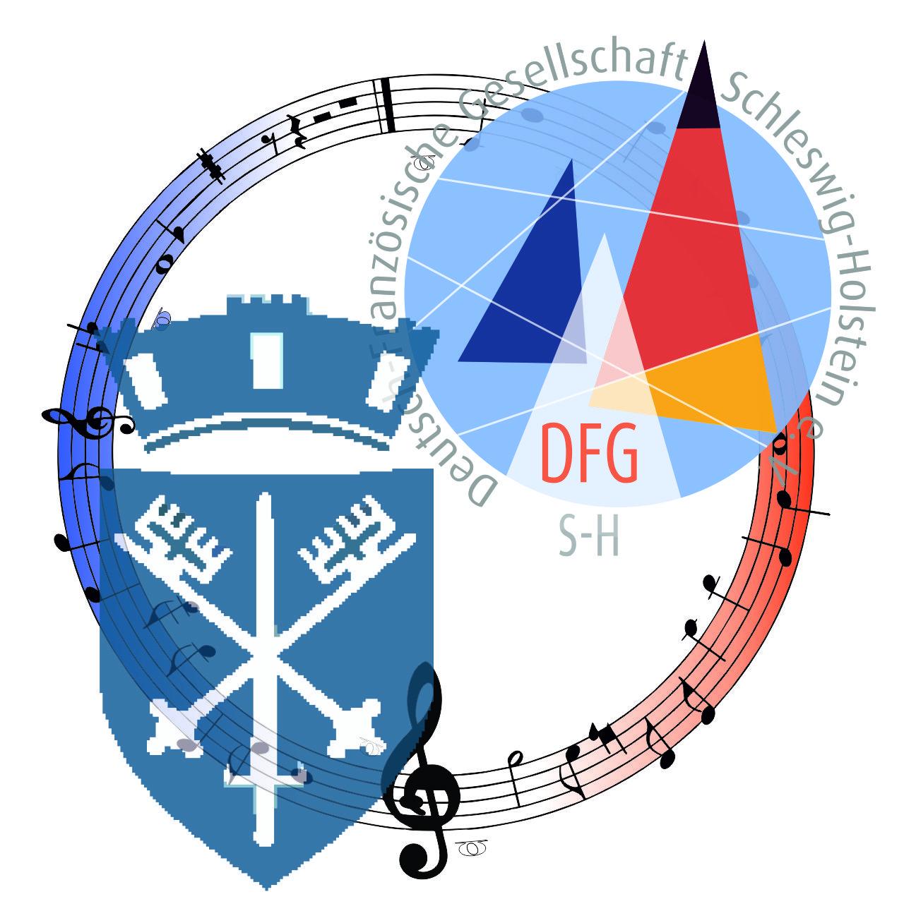 Gemeinsames Konzert der deutsch-französischen Chöre Hamburg und Kiel