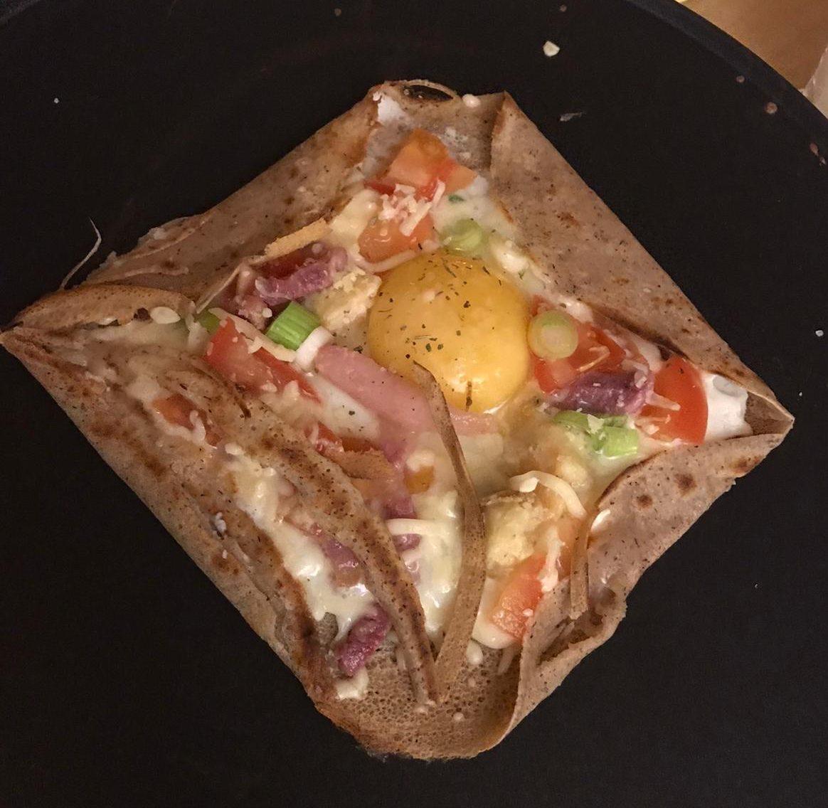 La Bretagne en cuisine - Kochabend Galettes & Crêpes